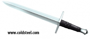 Cold Steel - Pumnal Hand and a Half Dagger