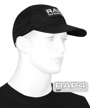 Sapca RAP cap, hat, paintball, equipment, headwear