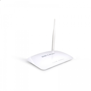 Router Wireless LB-LINK 11N 150Mbps cu antena externa 5dBi (RT5350) WR1100